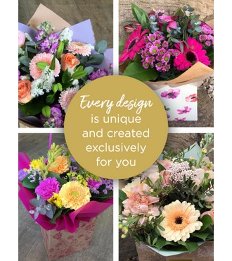 FLORIST CHOICE GIFT BOX
