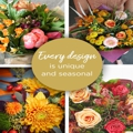 AUTUMN FLORIST CHOICE HTB