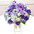 New Born Baby Boy Bouquet