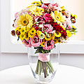 Mixed Colorful bouquet