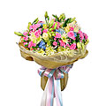 Bouquet of Fresh Flowers