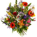 Bouquet Colourful mix