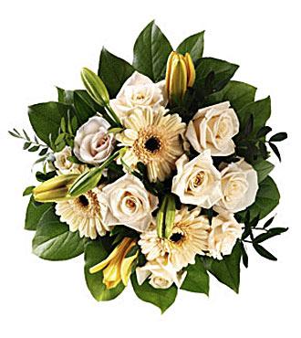 Matching Colors Bouquet