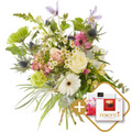 Combi bouquet Super Thanks