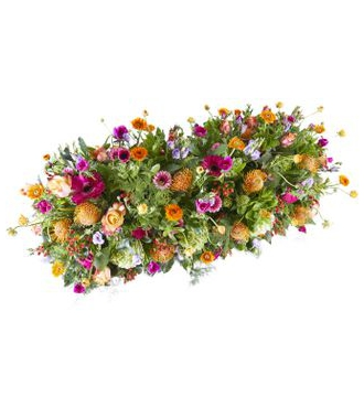 Funeral Beautiful moments arrangement
