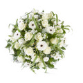 Funeral Farewell Biedermeier