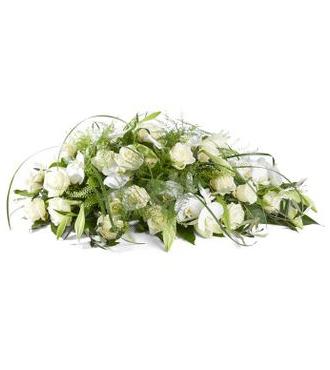 Funeral Farewell Drop