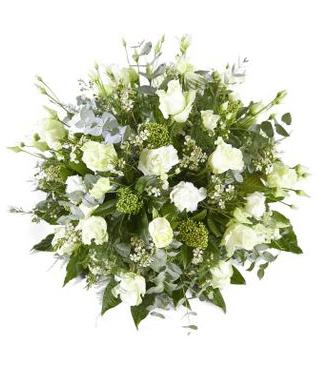 Funeral I Miss You Biedermeier
