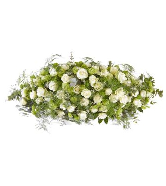 Funeral I Miss You Arrangement