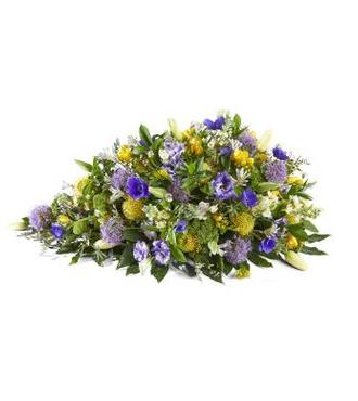 Funeral Eternal light