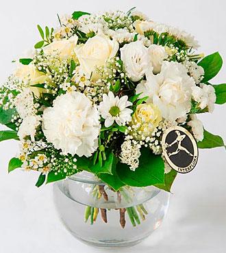 White/Cream Bouquet