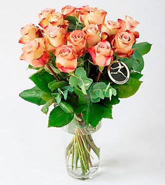 Rose Bouquet - Pastel