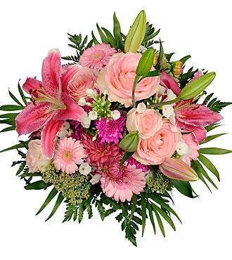 Alea Bouquet
