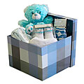 Baby Hamper Blue