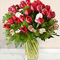 Brioso Tulips
