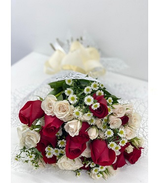 Love & friendship bouquet