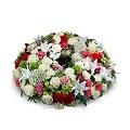 Medium Multicolored Wreath