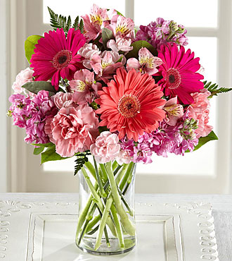 Blushing Beauty™ Bouquet