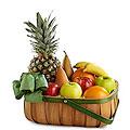 Thoughtful Gesture Fruit basket
