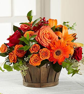 Nature's Bounty™ Bouquet