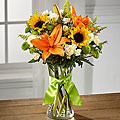 The FTD® Country Calling™ Bouquet - Exquisite