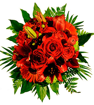 Carmen Bouquet