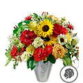 Bouquet Leo
