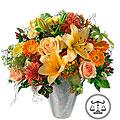 Bouquet Libra