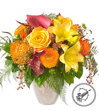 Bouquet Sagittarius
