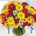 All for You Bouquet, Vase Included