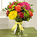 Bright Days Ahead™ Bouquet