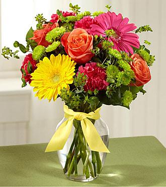 Bright Days Ahead™ Bouquet