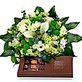 Beautiful Bouquet with cho cho (18 pcs.)