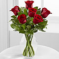 Simply Enchanting™ Rose Bouquet