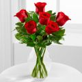 Simply Enchanting Rose Bouquet