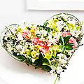 Heartshape Arrangement