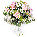 Romantic Mixed Bouquet Templanza