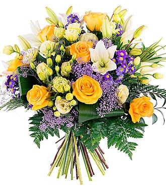Mixed Bouquet Atlantico