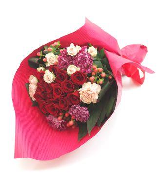 Exclusive Valentine BQT