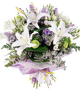 Mixed bouquet Campania