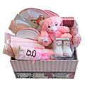 Baby Hamper Pink