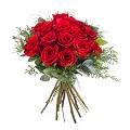 15 Short-stemmed Red Rose
