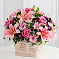 Loving Sympathy™ Basket