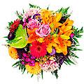 Shannyne Bouquet