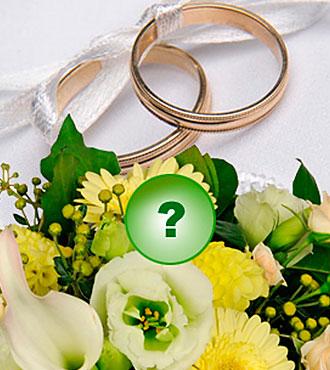 Seasonal Bouquet Wedding Style Bouquet