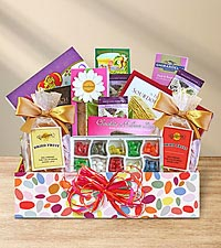 Mom's Fabulous Gourmet Dried Fruit Box