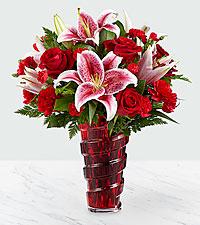 Bouquet Higher Love™