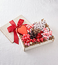 How Sweet Valentine's Day Gift Box