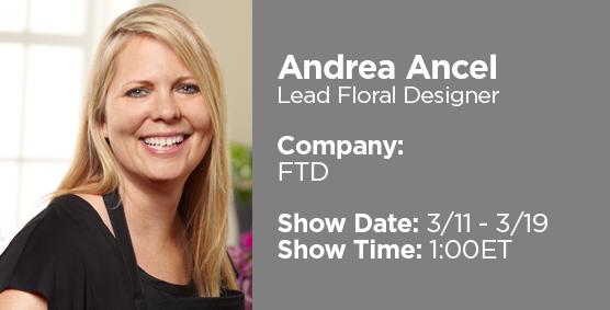 Andrea Ancel