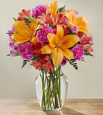 Le bouquet Light of My Life™ de FTD®